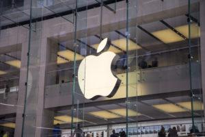 apple breaks labor law in china