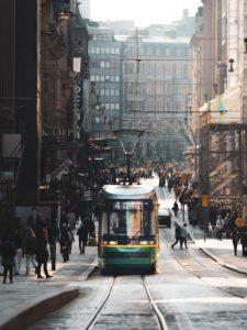 finland minimum wage proposal