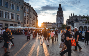 hiring and terminating employees in poland