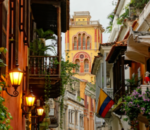 payroll in colombia