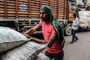 India minimum wage