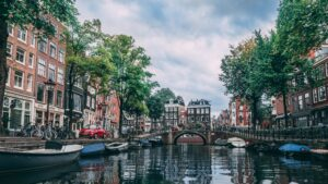 Netherlands Labor Laws