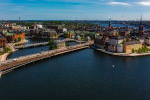 Sweden updates employment policy