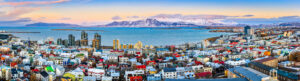 labor code in Iceland