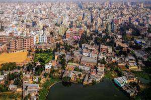 Bangladesh City